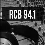 Logo da emissora Radio Ciudadana 94.1 FM