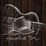 Logo da emissora Rádio do Tom MPB