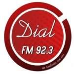 Logo da emissora Radio Dial 92.3 FM