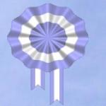 Logo da emissora Radio Tradicionalista 106.5 FM