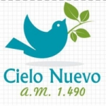 Logo da emissora Radio Cielo Nuevo 1490 AM