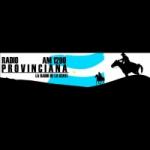 Logo da emissora Radio Provinciana 1290 AM