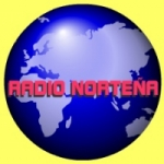 Logo da emissora Radio Norte�a 1520 AM