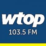 Logo da emissora Radio WTOP 103.5 FM