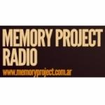 Logo da emissora Radio Memory Project