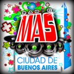 Logo da emissora Radio Más 94.9 FM