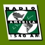 Logo da emissora WACA 97.1 FM