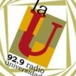 Logo da emissora Radio Universidad de Jujuy 92.9 FM