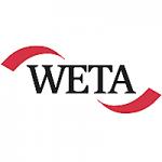 Logo da emissora Radio WETA 90.9 FM