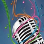 Logo da emissora Radio Chimiray 100.3 FM