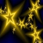 Logo da emissora Radio Cinco Estrellas 89.9 FM