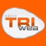 Logo da emissora R�dio Tri Web