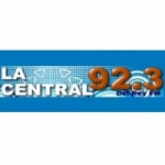 Logo da emissora Radio Del Rey 92.3 FM