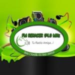 Logo da emissora Radio Renacer 94.9 FM