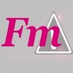 Logo da emissora Radio La Jungla 93.3 FM