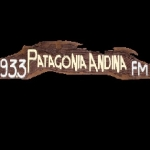 Logo da emissora Radio Patagonia Andina 93.3 FM