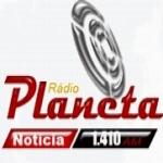 Logo da emissora R�dio S�o Gon�alo 1410 AM