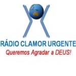 Logo da emissora R�dio Clamor Urgente