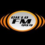 Logo da emissora Radio Cielo 99.9 FM