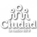 Logo da emissora Radio Ciudad 88.9 FM