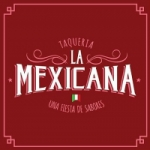 Logo da emissora Radio La Mexicana 1330 AM