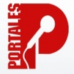 Logo da emissora Radio Portales 1180 AM