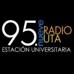 Logo da emissora Radio Universidad de Tarapac� 95.9 FM
