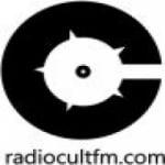 Logo da emissora R�dio Cult FM