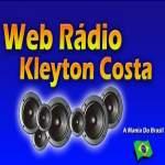 Logo da emissora Web Rádio Kleyton Costa