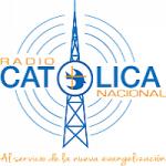Logo da emissora Radio Catolica 94.1 FM