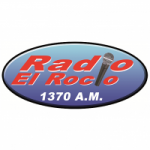 Logo da emissora Radio El Rocio 1370 AM