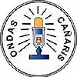 Logo da emissora Radio Ondas Ca�aris 95.3 FM