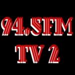Logo da emissora Radio Norte Comunicaciones 94.5 FM