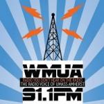 Logo da emissora Radio WMUA 91.1 FM