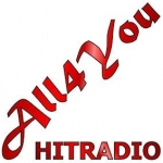Logo da emissora All4You Hitradio