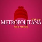 Logo da emissora Radio Metropolitana 1040 AM