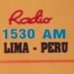 Logo da emissora Radio Milenia 1530 AM
