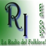 Logo da emissora Radio Independencia Del Peru 1550 AM