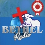 Logo da emissora Radio Bethel 1570 AM