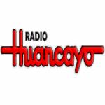 Logo da emissora Radio Huancayo 104.3 FM