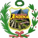 Logo da emissora Radio Andina 91.5 FM