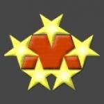 Logo da emissora Radio Magica Sur 98.5 FM