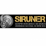 Logo da emissora Radio SIRUNER 91.3 FM