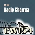 Logo da emissora Radio Charr�a 1540 AM