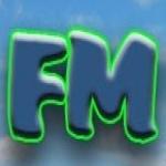 Logo da emissora Radio Timbó 96.9 FM