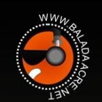 Logo da emissora R�dio Balada Acre Webr�dio