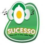 Logo da emissora R�dio Sucesso 91.5 FM