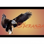 Logo da emissora Radio Esperanza 96.3 FM