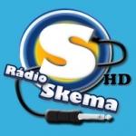 Logo da emissora Rádio Skema