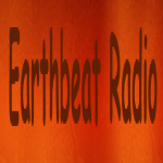 Logo da emissora Earthbeat Radio